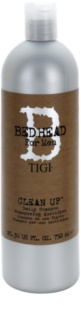 TIGI Bed Head B for Men shampoing pour tous types de cheveux