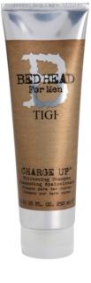 TIGI Bed Head B for Men shampoing pour donner du volume