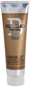 TIGI Bed Head B for Men шампунь для обьему
