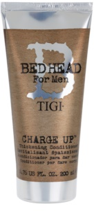 TIGI Bed Head B for Men condicionador hidratante para dar volume