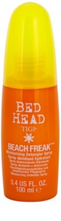 TIGI Bed Head Beach Freak spray hydratant pour des cheveux faciles à démêler