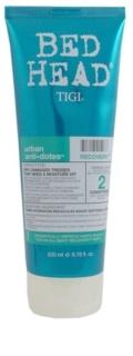 TIGI Bed Head Urban Antidotes Recovery après-shampoing pour chevex secs et abîmés