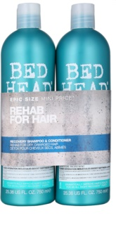 TIGI Bed Head Urban Antidotes Recovery kozmetični set I.