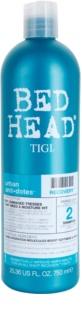 TIGI Bed Head Urban Antidotes Recovery шампоан  за суха и увредена коса