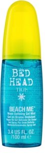 TIGI Bed Head Beach Me gel en spray con textura de playa