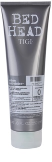 TIGI Bed Head Urban Antidotes Reboot šampon pro podrážděnou pokožku hlavy