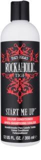 TIGI Bed Head Rockaholic acondicionador para prolongar el color del cabello teñido