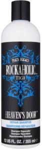 TIGI Bed Head Rockaholic відновлюючий шампунь для слабкого та пошкодженого волосся