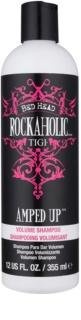 TIGI Bed Head Rockaholic šampon pro objem