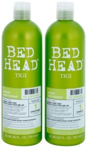 TIGI Bed Head Urban Antidotes Re-energize косметичний набір