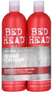 TIGI Bed Head Urban Antidotes Resurrection Kosmetik-Set  I.
