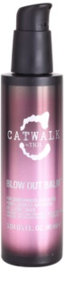 TIGI Catwalk Sleek Mystique Blow Out Balm For Unruly And Frizzy Bair