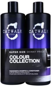 TIGI Catwalk Fashionista coffret cosmétique II.