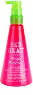 TIGI Bed Head Ego Boost bezoplachový kondicionér na roztřepené konečky vlasů