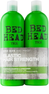 TIGI Bed Head Elasticate Cosmetic Set III.