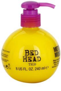 TIGI Bed Head Motor Mouth hajtömeg növelő krém neonos hatással