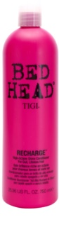 TIGI Bed Head Recharge High - Octane Shine Conditioner for Dull, Lifeless Hair