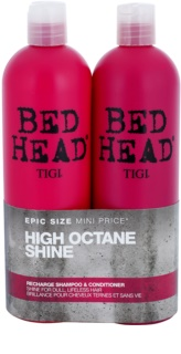 TIGI Bed Head Recharge lote cosmético I.