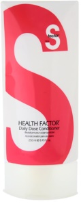 TIGI S-Factor Health Factor Conditioner for Dry and Damaged Hair