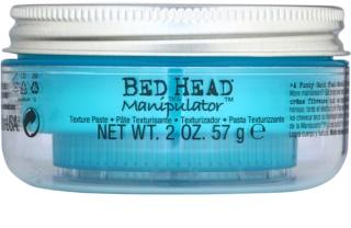 TIGI Bed Head Manipulator pâte modelante effet mat