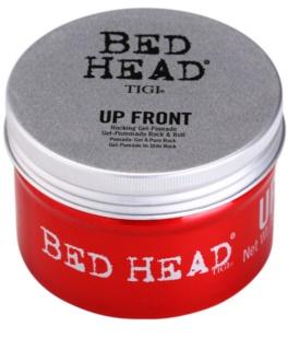 TIGI Bed Head Up Front Gel - Pomade For Hair