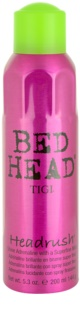 TIGI Bed Head Headrush spray  a magas fényért