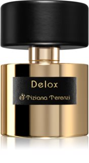 Tiziana Terenzi Delox perfume extract Unisex