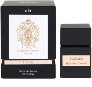 Tiziana Terenzi Black Ecstasy extrato de perfume unissexo