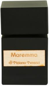 Tiziana Terenzi Black Maremma Parfumextracten  Unisex 100 ml