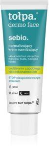 Tołpa Dermo Face Sebio Light Moisturizing Cream