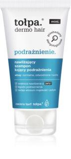 Tołpa Dermo Hair Irritation hidratantni i umirujući šampon
