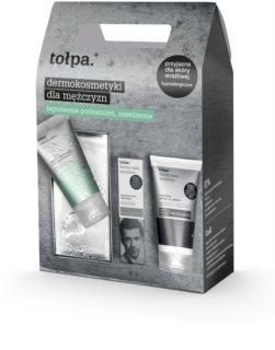 Tołpa Dermo Men Sensitive Cosmetic Set I. (for Sensitive Skin)