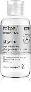 Tołpa Dermo Face Physio Cleansing and Makeup-Removing Micellar Water