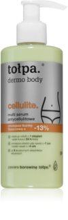 Tołpa Dermo Body Cellulite Anti-Cellulite Serum zum Verschlanken und Festigen