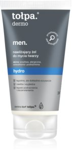 Tołpa Dermo Men Hydro Moisturizing Cleansing Gel for Men