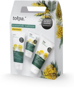 Tołpa Green Nutrition Cosmetic Set II.