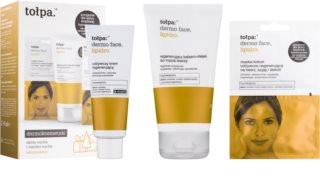 Tołpa Dermo Face Lipidro zestaw kosmetyków I.