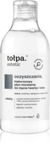 Tołpa Estetic Cleansing Micellar Water with Hyaluronic Acid