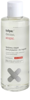 Tołpa Dermo Atopic Shower and Bath Oil with Lipids