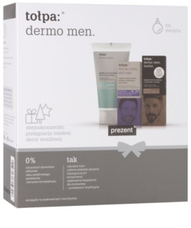 Tołpa Dermo Men Barber Cosmetic Set II.