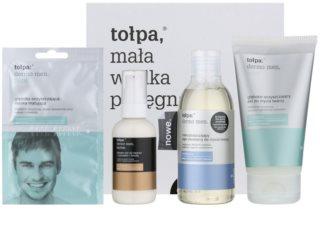 Tołpa Dermo Men Barber Kosmetik-Set  I.