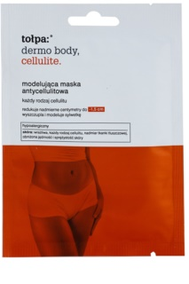 Tołpa Dermo Body Cellulite Firming Mask To Treat Cellulite