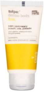 Tołpa Dermo Body Firm Firming Cream for Problem Areas