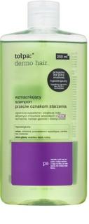 Tołpa Dermo Hair posilující šampon proti známkám stárnutí
