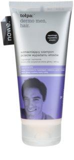 Tołpa Dermo Men Hair stärkendes Shampoo gegen Haarausfall