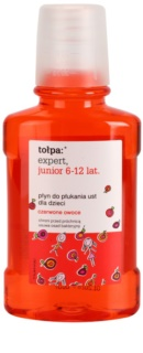 Tołpa Expert Junior 6-12 Mouthwash For Kids