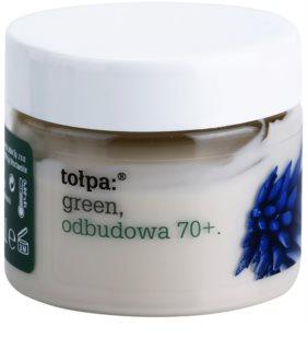 Tołpa Green Reconstruction 70+ megújító balzsam regeneráló hatással