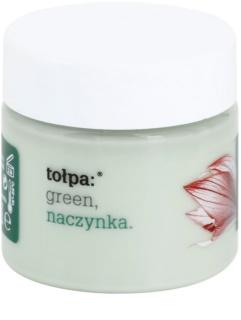 Tołpa Green Capillary regeneracijska krema za razpokane in razširjene žilice