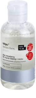 Tołpa Dermo Face Physio Micellar Cleansing Water for Face and Eyes