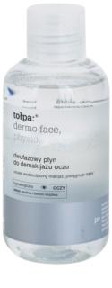 Tołpa Dermo Face Physio dvojzložkový odličovač očí pre posilnenie rias